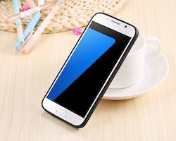 Samsung Galaxy S7 Skal Svart