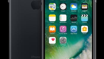 Köp Begagnad iPhone 7 Plus, 128GB Spacegrey