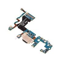 Samsung Galaxy S9 G960f Charging flex laddkontakt