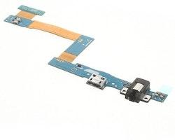 Galaxy Tab A 9.7 SM-T550 T555 USB Charging Port Laddkontakt