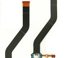 Samsung Tab4 10.1 SM-T530 T531 T533 Charger USB laddkontakt