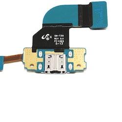Samsung Galaxy Tab 3 8.0 T311 laddkontakt med mikrofon
