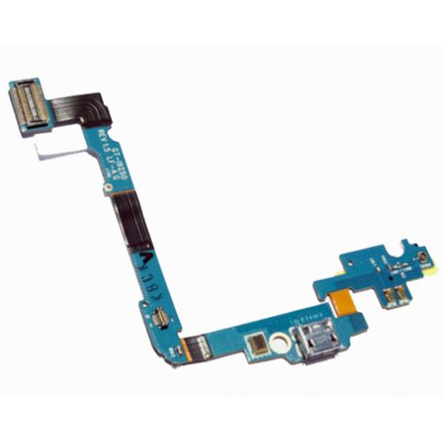 Samsung Galaxy Nexus I9250 laddningskontakt