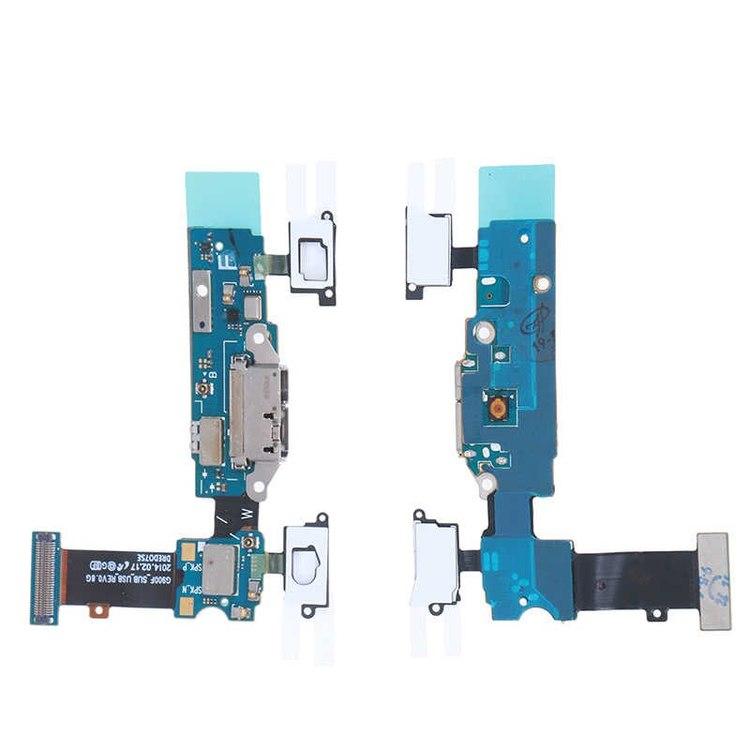 Samsung Galaxy S5 G900F laddkontakt flex