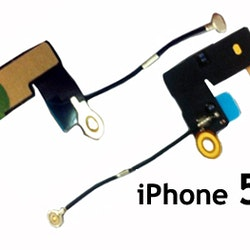 iPhone 5 Wifi-antenn förstärkare