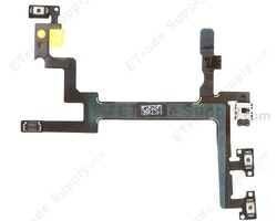 iPhone 5 volume power button flex cable