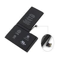 Kompatible iPhone X Batteri i hög kvalitet