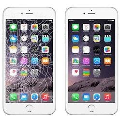 iPhone 5S Skärmbyte
