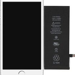 iPhone 5S Batteribyte
