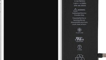 iPhone 6S Batteribyte