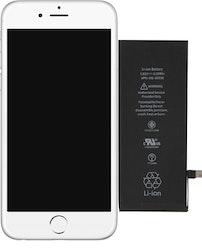 iPhone 8 Plus Batteribyte