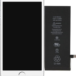 iPhone 8 Plus Batteribyte