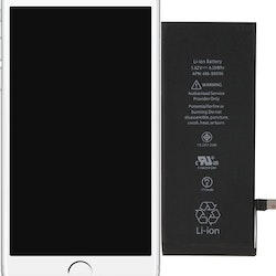 iPhone 7 Plus Batteribyte
