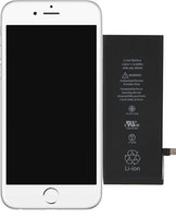 iPhone 5C Batteribyte