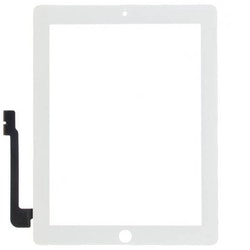 iPad 4 Touch Screen-Vit