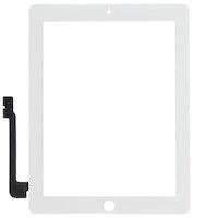 iPad 4 Touch Screen-Vit