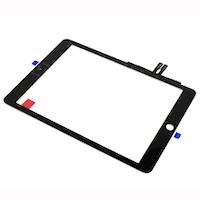 iPad 6 Touch Screen - Svart