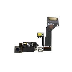 iPhone 6 fram kamera