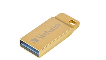 Verbatim Store 'n' Go Metal Executive, USB 3.0