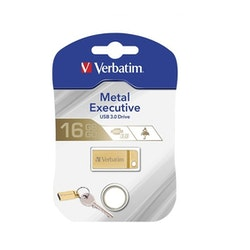 Verbatim Store 'n' Go Metal Executive, USB 3.0