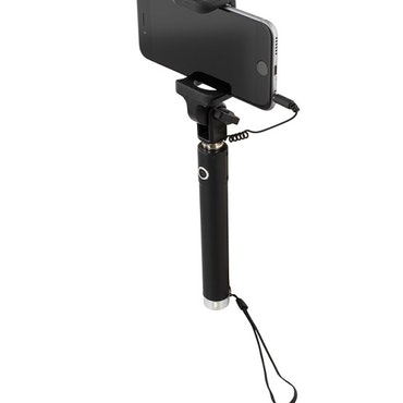 KS10A Selfie käpp med vikbar hållare / flex sektion: 7