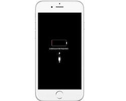 iPhone Laddkontakt Reparation