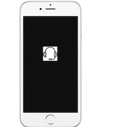 iPhone Hörlursuttag Reparation