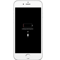 iPhone 7, 7 Plus Laddkontakt reparation