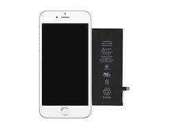 iPhone Batteribyte - Få ny batteri medan du väntar Sweden PC-Phone