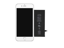 iPhone Batteribyte