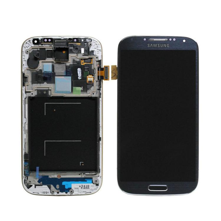 Samsung Galaxy S4 i9505 Skärm