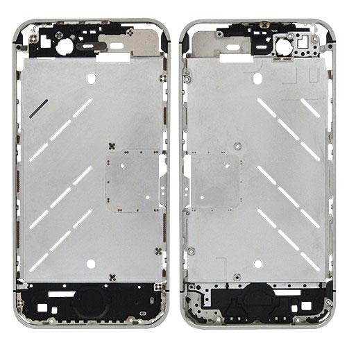 iPhone 4S Chassi Mittenram