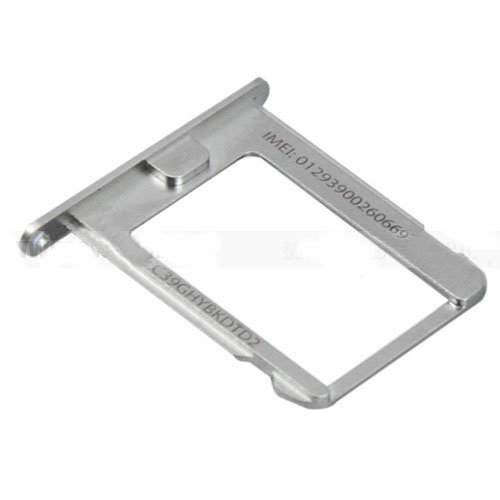iPhone 4S simkort Tray