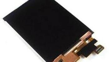 Sony Ericsson W995 Display