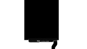 Nokia N85 LCD Skärm