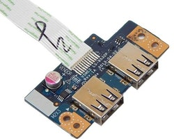 eMachines E442 E529 E642 USB BOARD LS-9532P