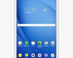 "Begagnade Samsung Galaxy TAB A 10.1"" T580 vit B-Grade"