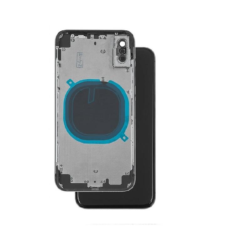 iPhone x baksida