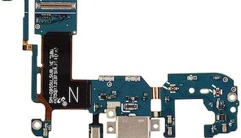 Samsung Galaxy S8 Plus G955F laddkontakt