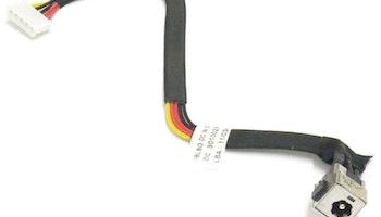 Compaq C700 A900 DC Power Jack Cable DC301002X00