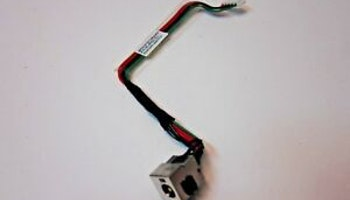 HP Pavilion DV2000 Genuine DC Power Jack 50.4F632.001