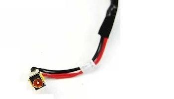 DC power jack 50.4T908.101 ACER ASPIRE 4315 4715Z Series