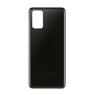 Samsung Galaxy S20 G980/G981 Bak Glas batterilucka svart