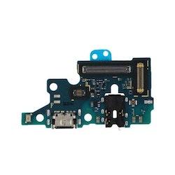 Samsung Galaxy A71 SM-A715 Laddkontakt