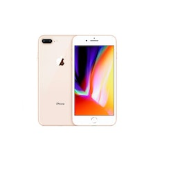 Begagnad iPhone 8 Plus 256GB
