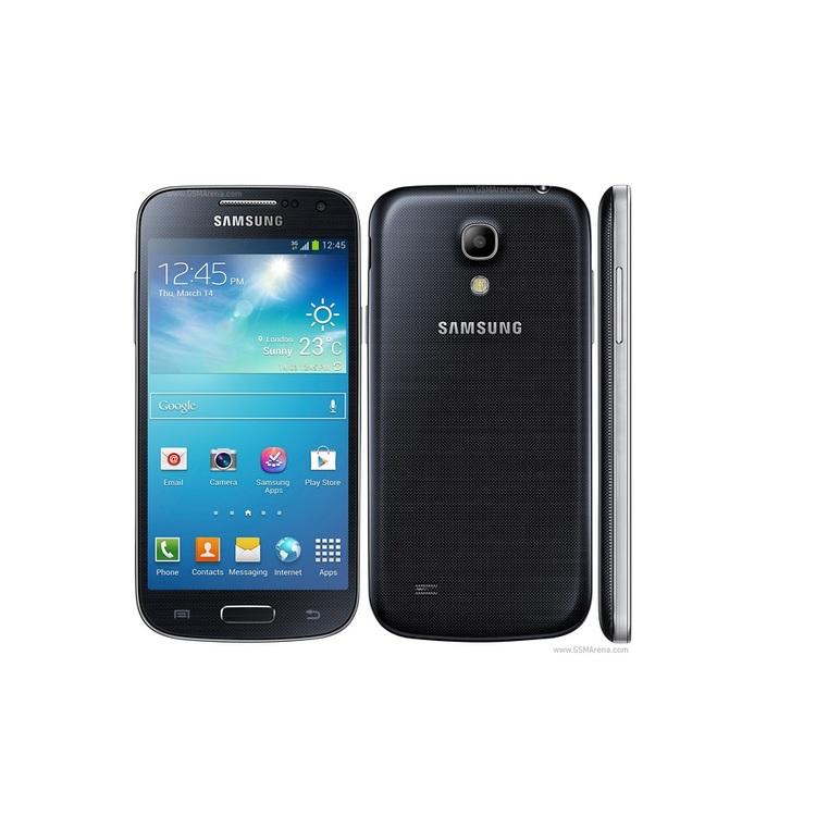 Begagnad Samsung S4 mini I9195 Svart