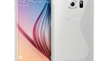 Samsung Galaxy S6 Edge vit