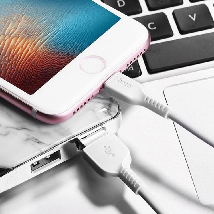 HOCO Flash X20 iPhone Lightning Kabel