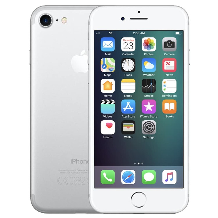 iPhone 7 32GB Vit