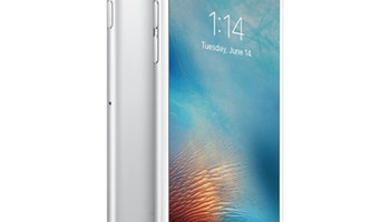 Begagnad iPhone 6 16GB vit, No touch ID